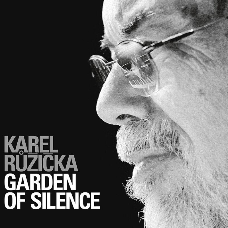 Album Garden of Silence