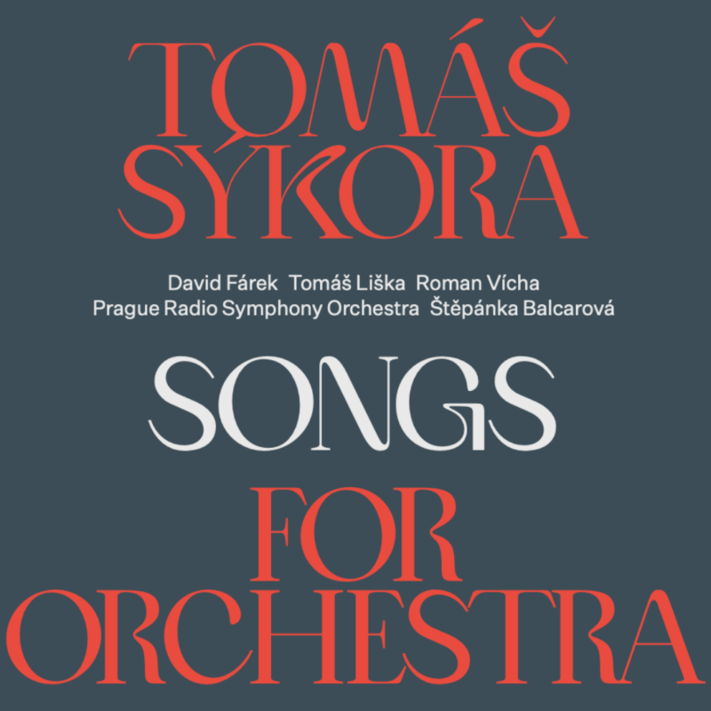 Songs for Orchestra